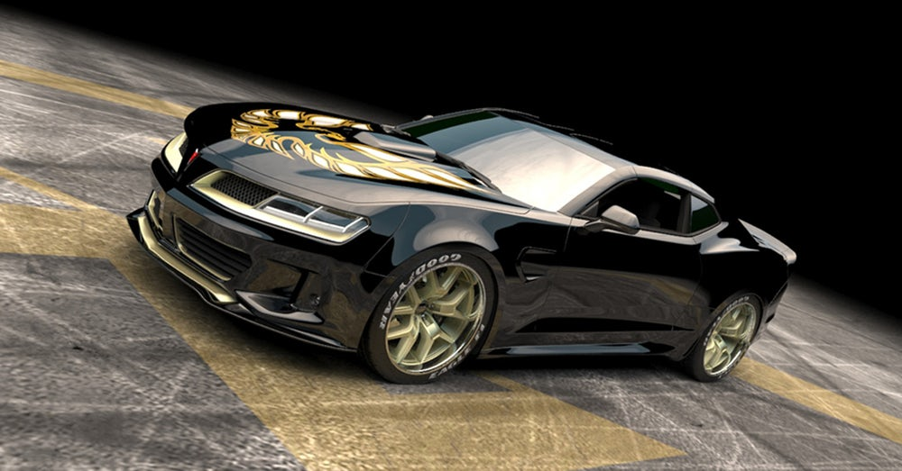 Ultimate Cars Bikes The 1000hp 2017 Trans Am Super Duty