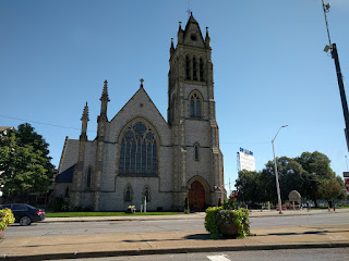Christ Church, Detroit, Michigan (Episcopal)