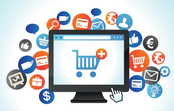 E-Ticaretin Türleri