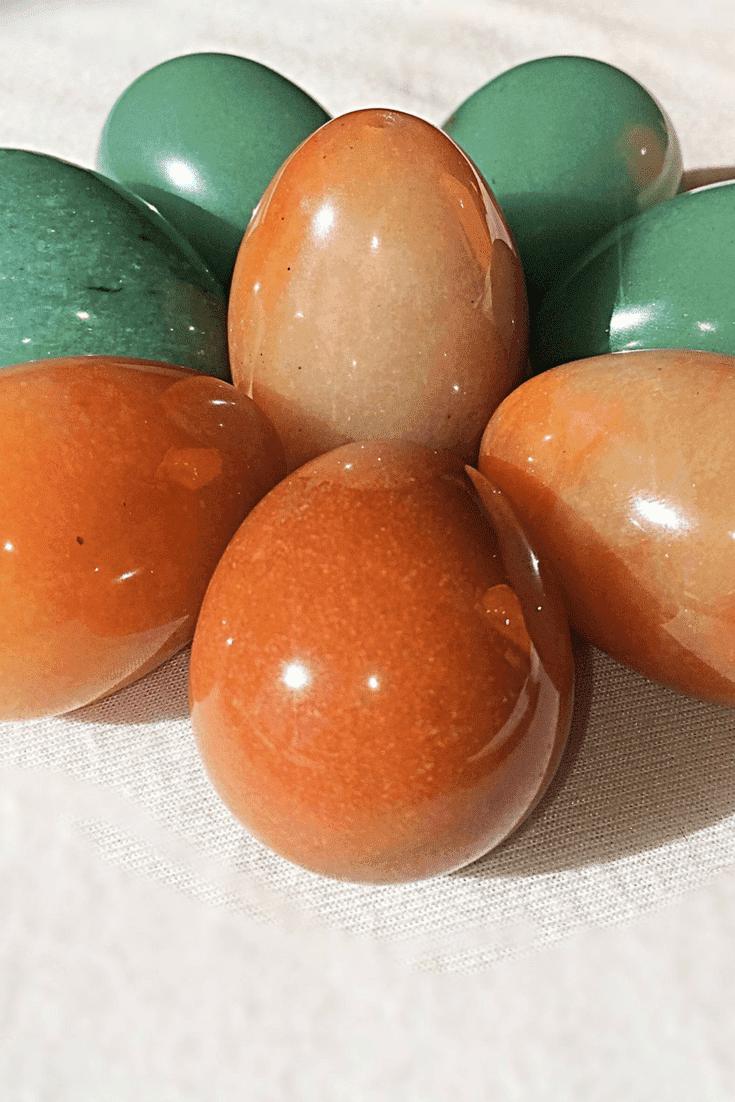 Variedades de Piedras Preciosas