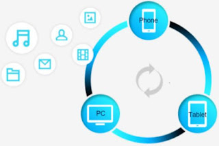 Cara Terbaru Memindahkan Data Dari Hp ke Laptop Via SHAREit