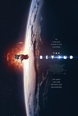 The Beyond 2017 Custom HDRip NTSC Sub