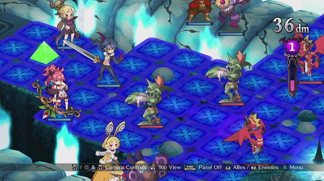 The Games of Chance: Disgaea 5 drops in NA on October 6th