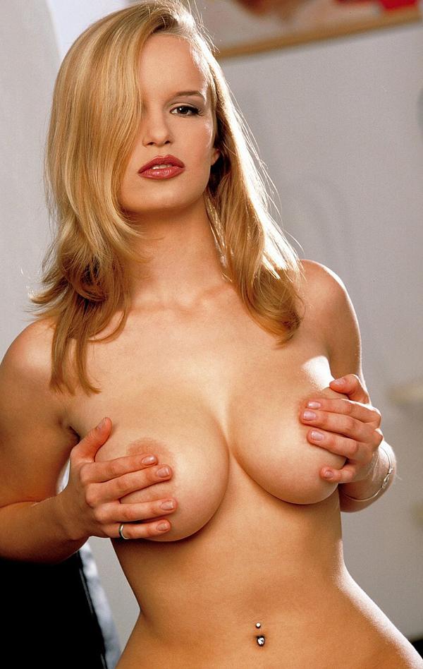 Czech Rita Peach Nude
