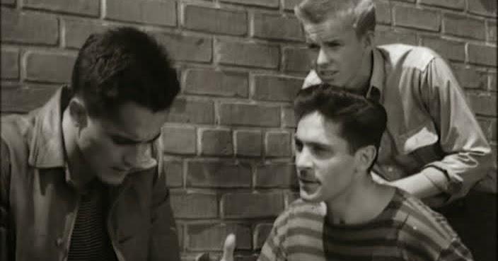 Forgotten Actors: Mickey Knox
