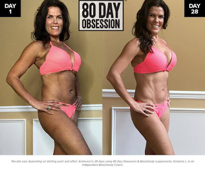 80 day obsession, a little obsessed, timed nutrition, beachbody performance, autumn calabrese, get toned, new years weight loss, New years resolution, Jaime Messina, LGBT Beachbody, results, equipment