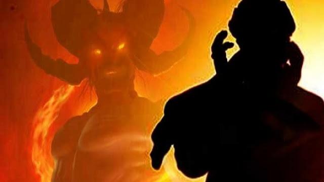 Iblis Ahli Ibadah, Mengapa Dia di Neraka?