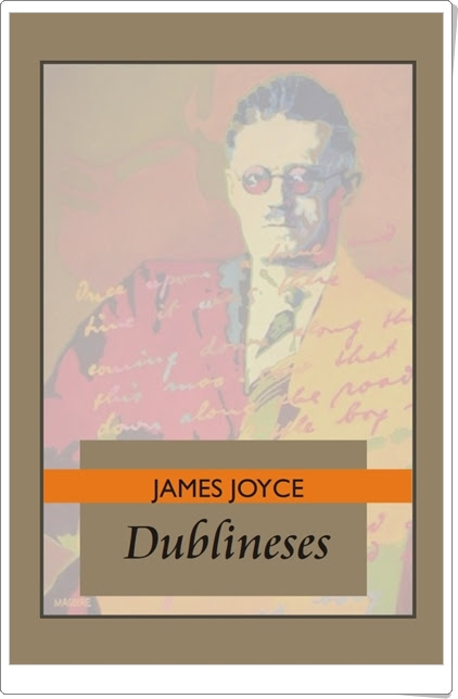 """Dublineses"" de James Joyce"