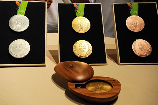 Rio Olympics, Gold Medals and Bad Investments