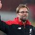 Jurgen Klopp laughs off Salah's lack of goals