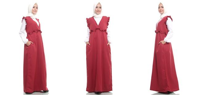 Tips Membeli Baju Gamis Terbaru di Online Shop