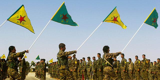YPG Mayıs Ayı Bilançosu Rojava Suriye Kürdistan