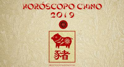 Horóscopo Chino - Lunes 15 de Abril