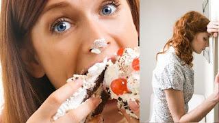 كيف أخسر وزني بسرعة :  لماذا نأكل بسبب الانفعال وما هو الحل؟