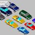 مجموعة بلوكات 3D اوتوكاد dwg