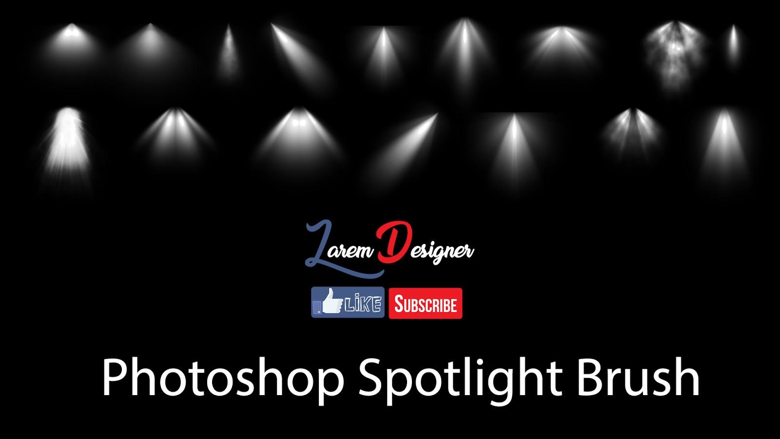 Spotlight PowerPoint Templates - Indezine
