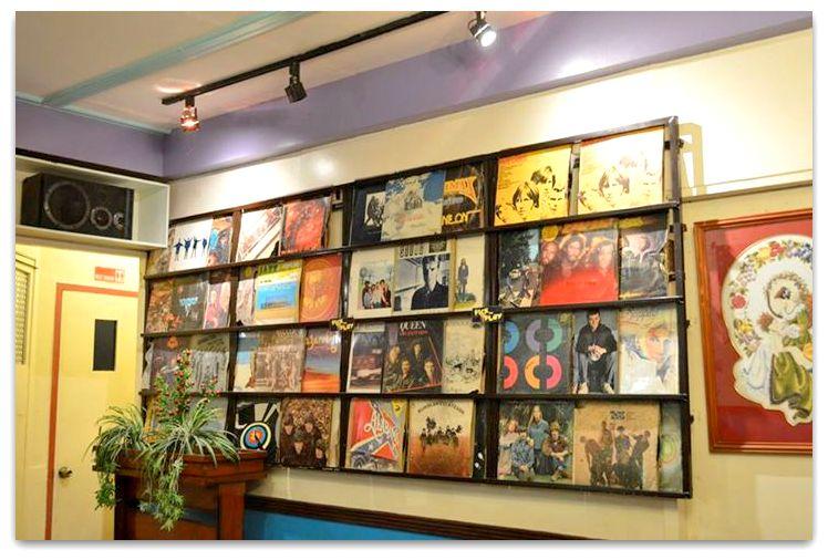 Th M Street Cafe Tagbilaran