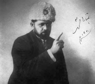 मोहम्मद अली जौहर