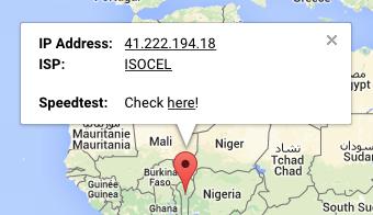 Cotonou | Label | Scam