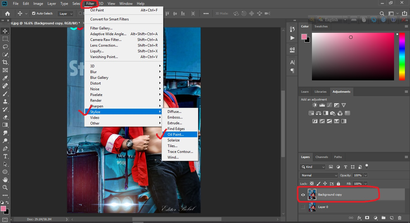 photoshop cc 2018 download full version