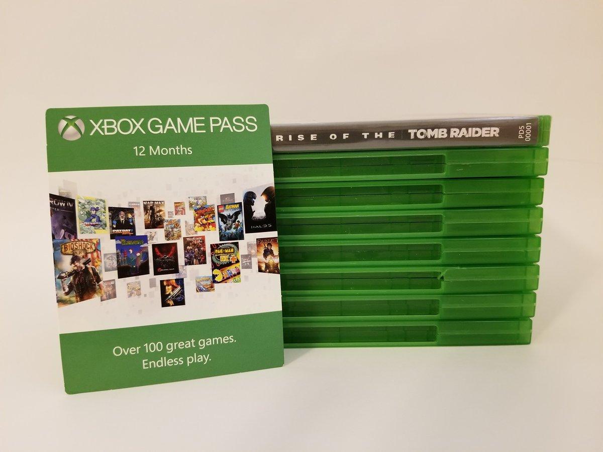 Microsoft promove Xbox Game Pass com… bolinhos?