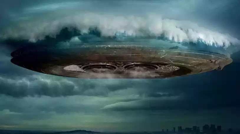 Η καθεστωτική ελεγχόμενη  επιστήμη δεν μπορεί να αποφασίσει: υπάρχουν τα UFO ή όχι? Ρωσικό Ντοκιμαντέρ