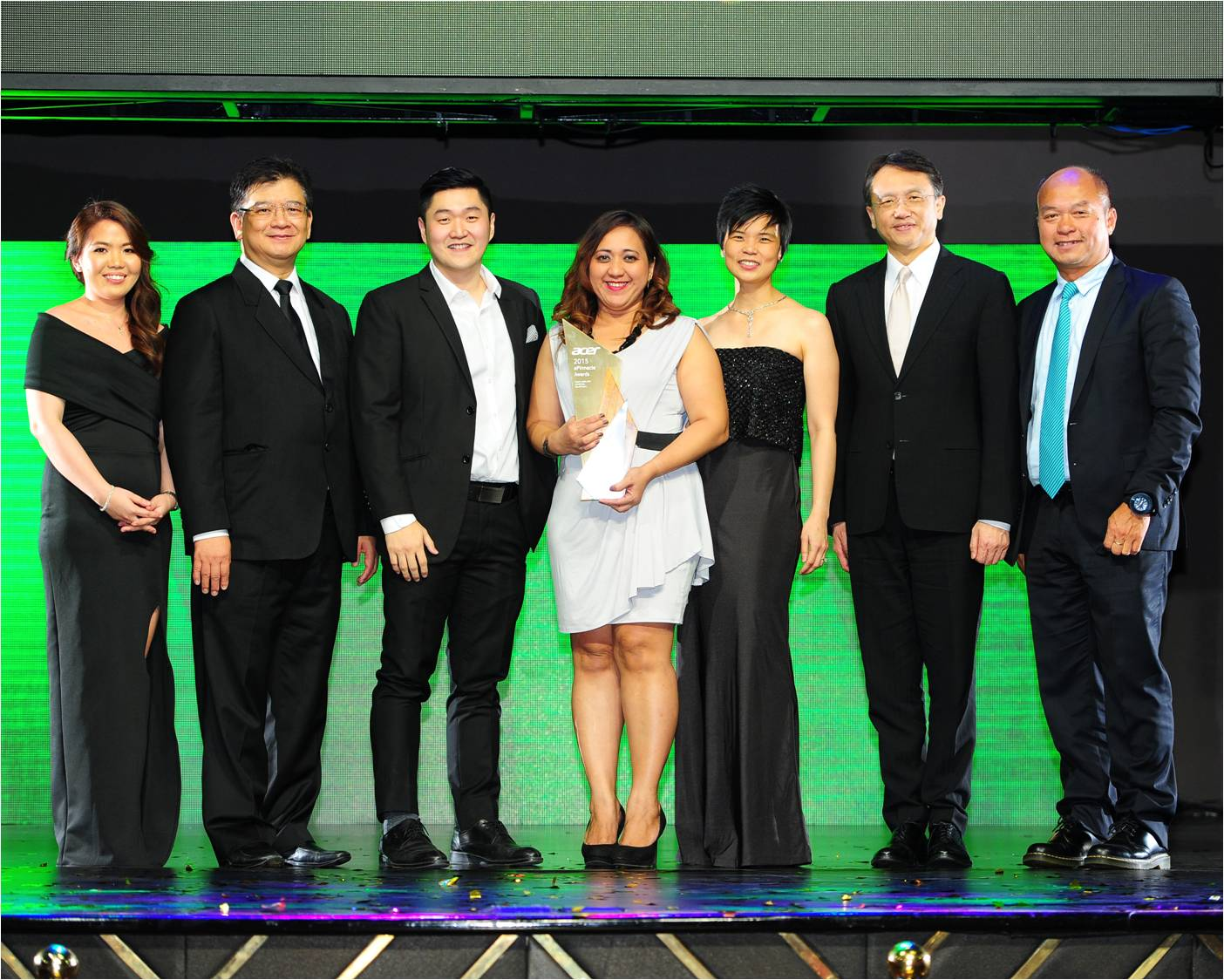 Acer Tablet Distributor of the Year