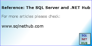 Getting the Paths for All Database Files in a SQL Server Instance - Article on SQLNetHub