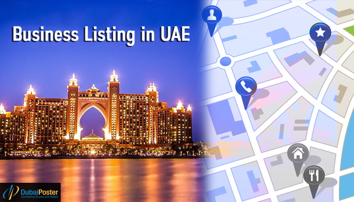 DubaiPoster UAE: List of 15 top business listing website in UAE