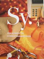 Sy. Den kompletta sömnadshandboken