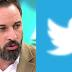 Santiago Abascal se mete en un lío tras de borrar un tuit