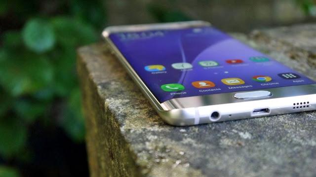 هاتفي Galaxy S7 و Galaxy S7 Edge يخضعان للتعذيب