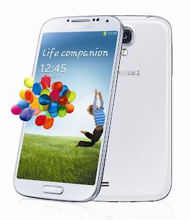 Samsung Galaxy S4 Globe Plan