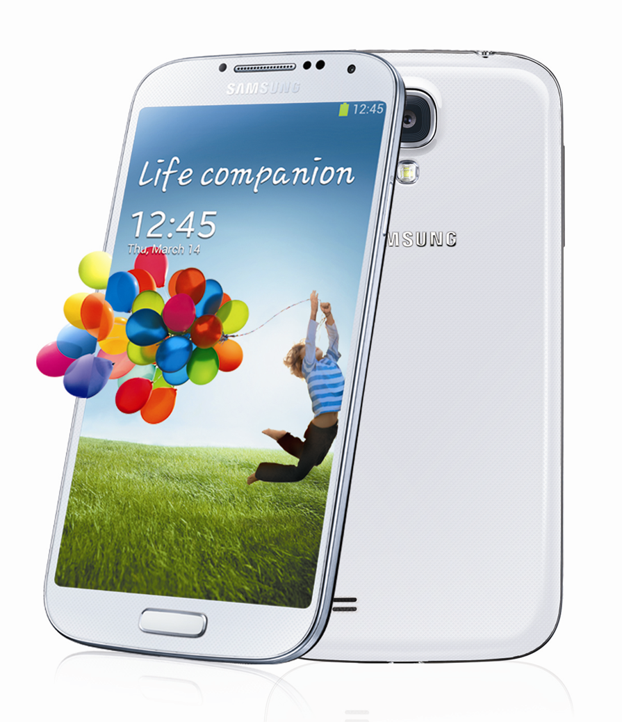 Customizable and Flexible Samsung Galaxy S4 Globe My Super Plan 1599 at 24 Months Lock in Period