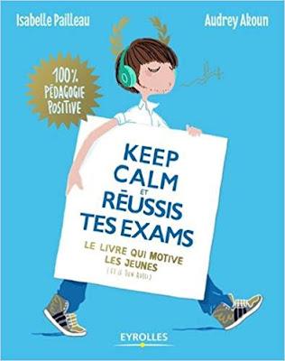keep calm et réussis tes exams pdf