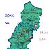 Bản đồ Xã Trà Tân, Huyện Đức Linh, Tỉnh Bình Thuận