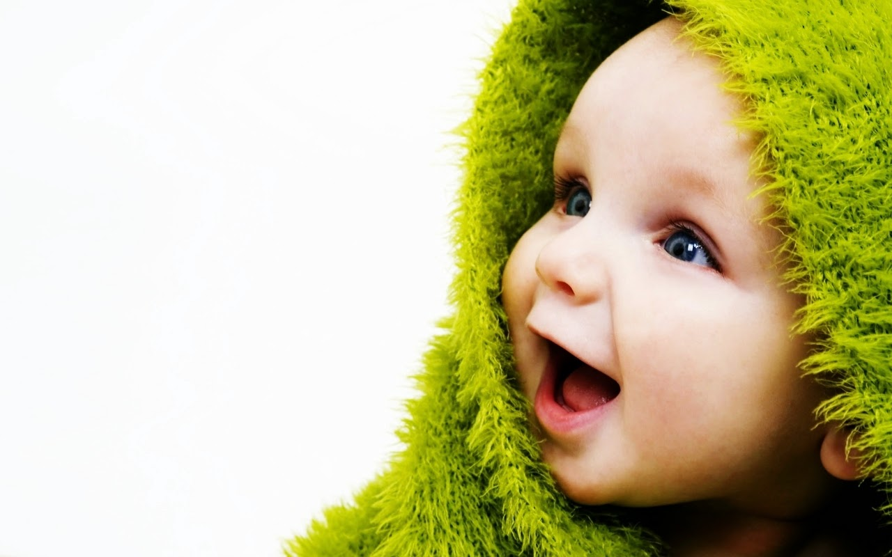 Beautiful Baby Wallpapers