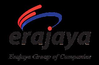 Logo PT Erajaya Swasembada, Tbk