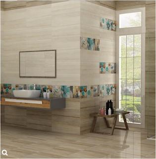 مجموعات بلاط الأرضيات والجدران كليو باترا 2018/2017 مطابخ (سيراميكا كليو باترا)