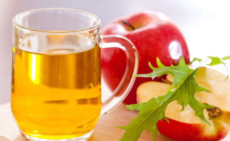 11 Beauty Benefits of Apple Cider Vinega