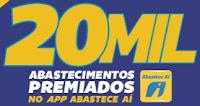 Promoção Abastecimentos Premiados App Abastece Aí Postos Ipiranga