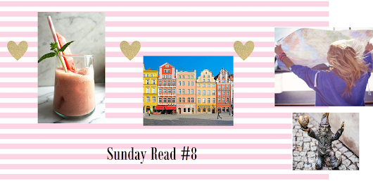 Red Chilli Lounge : Sunday Read #8: Fruity watermelon-drink, Why you should visit Wroclaw and awesome podcasts for long car rides