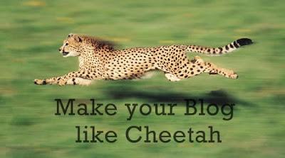 Cara Efektif Mempercepat Loading Blog Atau Template