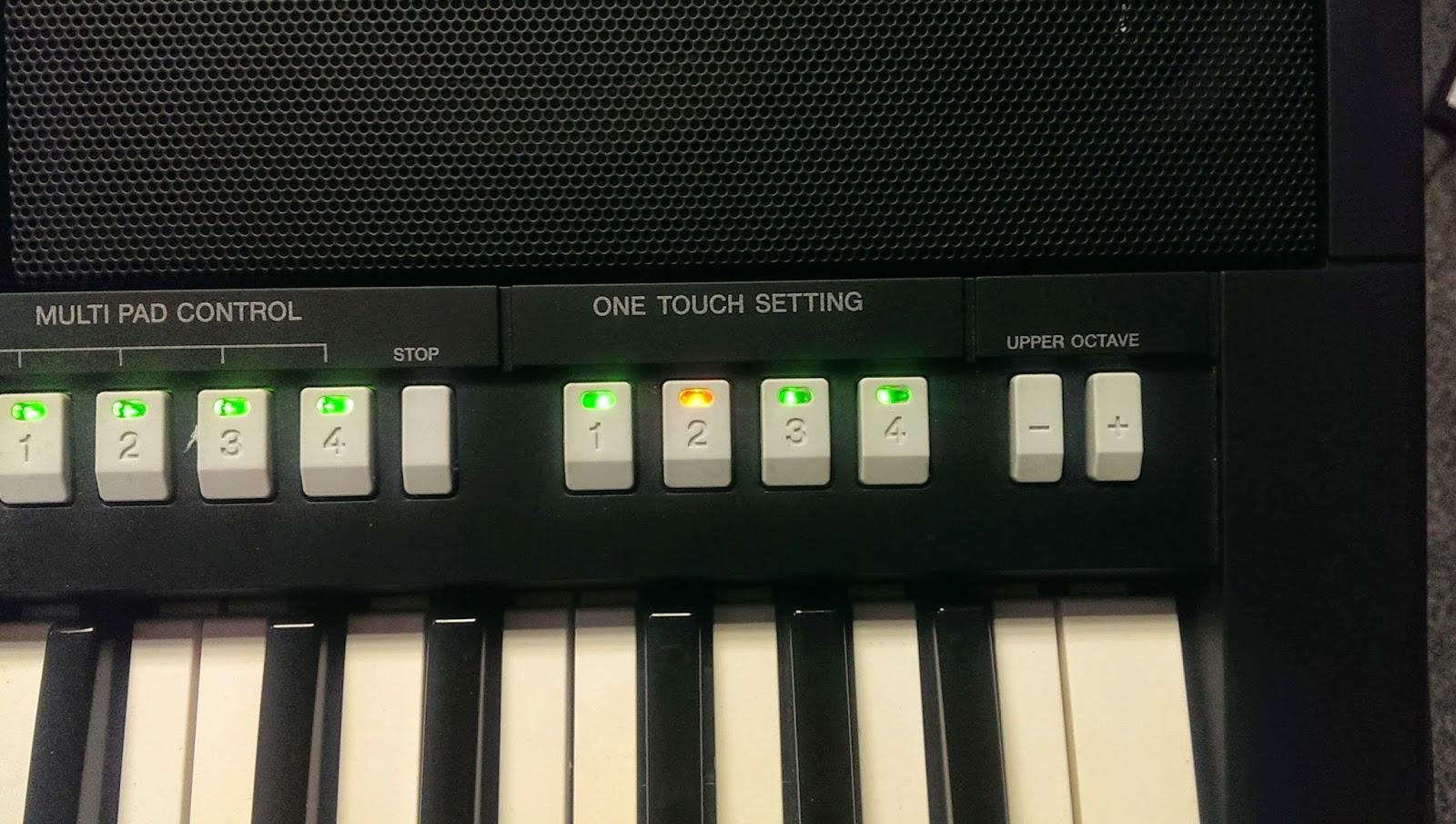 Yamaha MusicSoft Blog: Yamaha Keyboard and Disklavier News