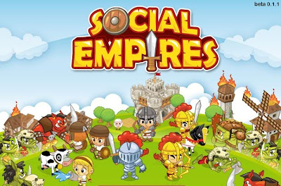 Cheat all resources social empires 100% work ~ Bandyaga Wira Hendratri