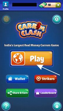 play carrom clash