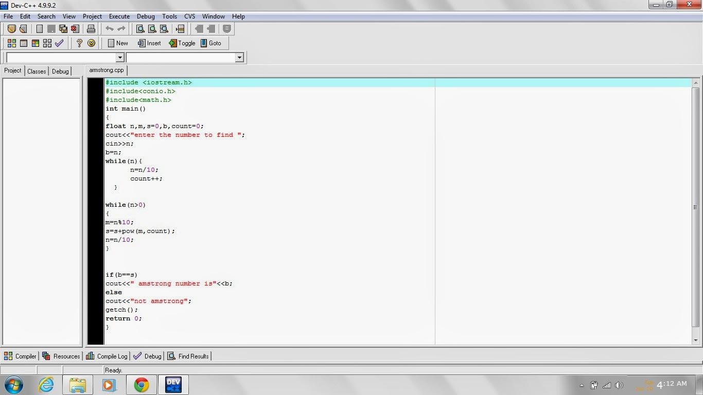 dev c++ 4.9.9.2