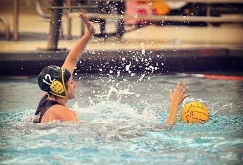 πρωταθλήματος υδατοσφαίρισης των Νεανίδων
