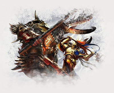 Warhammer Age of Sigmar: Champions Review