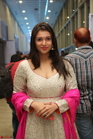Mannara Chopra Cuteness overloaded At Rogue Audio Launch ~  087.JPG